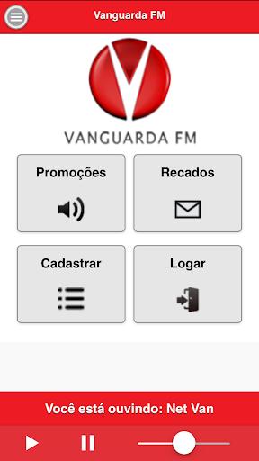 Vanguarda FM 103.1