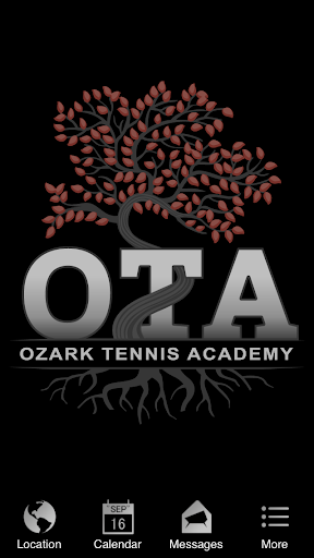 Ozark Tennis Academy