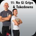 BigStrong 11, No Gi Takedowns icon