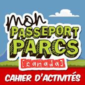 Guide Mon Passeport Parcs