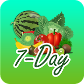 7-Day Smart Diet Plan