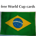 Free World Cup cards icon
