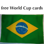 Free World Cup cards