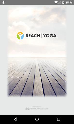 REACH YOGA
