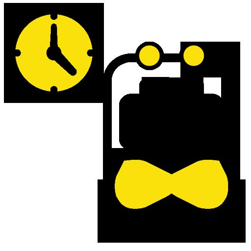 실시간 지하철 도착정보(실지도) 遊戲 App LOGO-硬是要APP