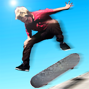 eXtreme Freestyle SkateBoard for PC and MAC