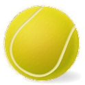 Tennis Quotes logo
