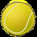 Tennis Quotes logo