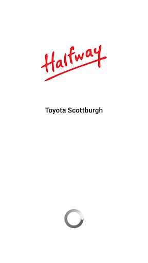 Halfway Toyota Scottburgh