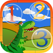 Dino Preschool Learning Games