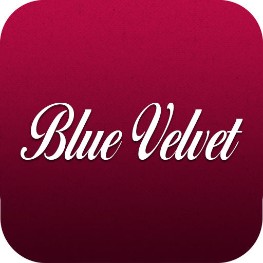 Blue Velvet 生活 App LOGO-APP開箱王
