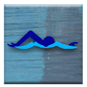 SwimTrak logo