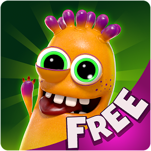 Neeko interactive monster Free for PC and MAC