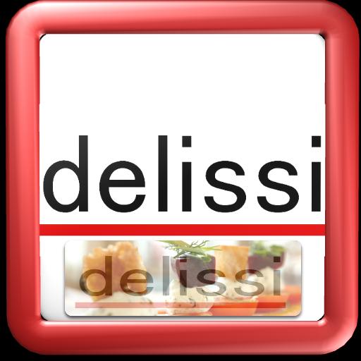 delissi restaurant 旅遊 App LOGO-APP試玩