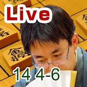 Shogi Live 2014 April-June