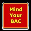 Mind your Bac logo