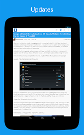 Drippler - Android Updates Screenshot 14
