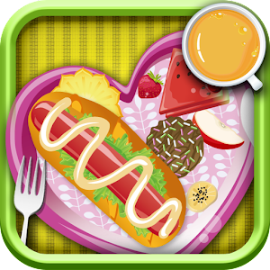 Breakfast Now-Cooking game for PC and MAC