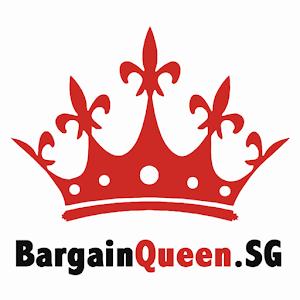 BargainQueen SG Singapore 生活 App LOGO-硬是要APP