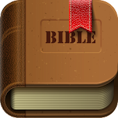My Bible - Read, Play, Search