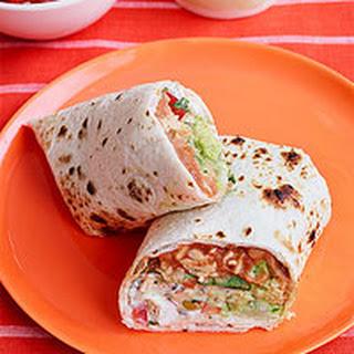 Seven-Layer Burritos.