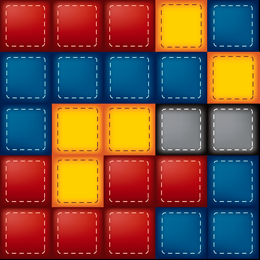 Matching Blocks-Blast Collapse