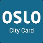 Oslo Pass - Official City Card icon
