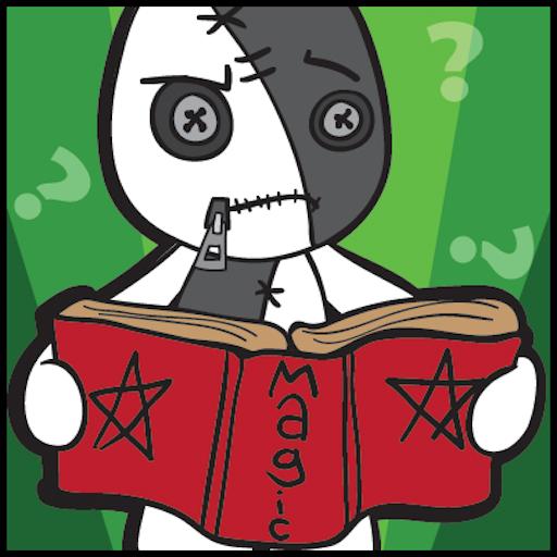 puppet rush 解謎 App LOGO-APP試玩