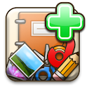 Scrapnote Additional Elements logo