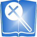 Bible & Strongs Concordance icon