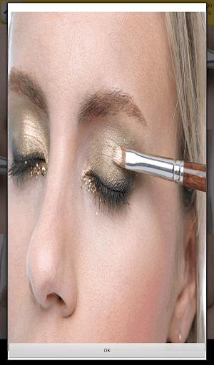 Makeup and Dressup Game