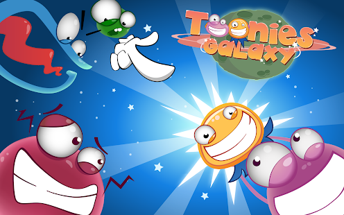 Toonies Galaxy- screenshot thumbnail