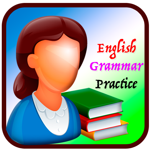 English Grammar Practice Free 教育 App LOGO-APP試玩