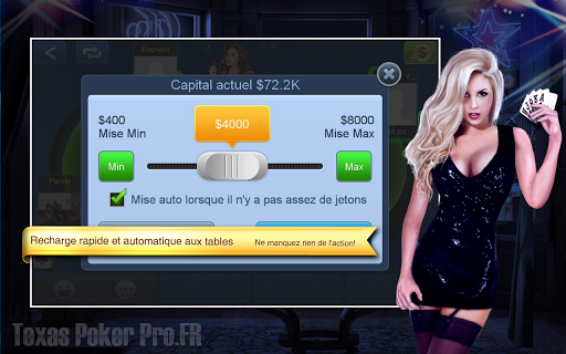 玩免費紙牌APP|下載Poker Pro.Fr app不用錢|硬是要APP