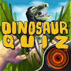 Dinosaur Quiz icon