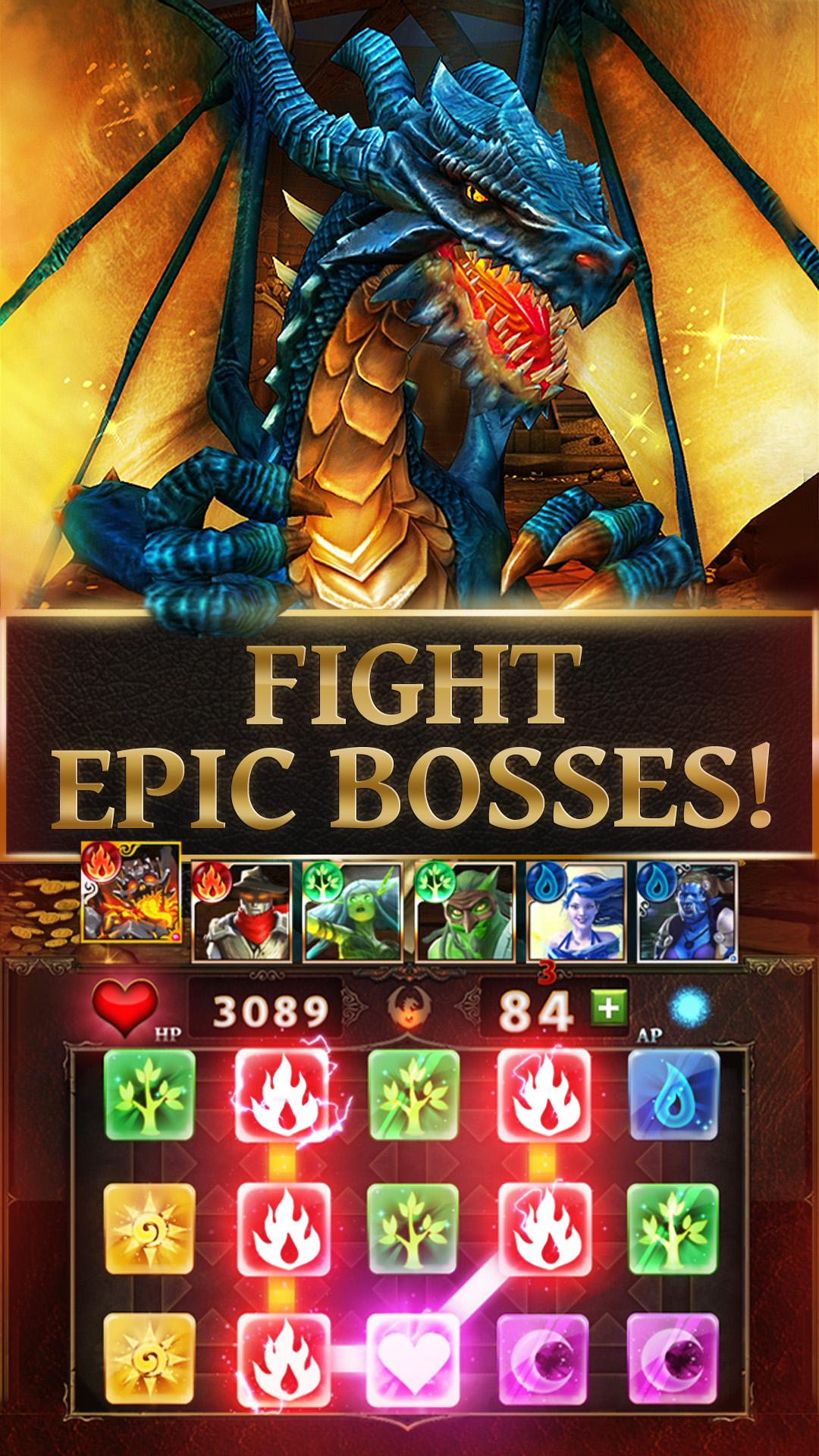 Dungeon Gems screenshot #8