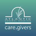Atlantic  General  Hospital - Logo