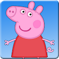 Game Peppa Pig baby puzzles apk for kindle fire