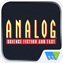 Analog Science Fiction & Fact icon