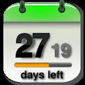 Countdown Days logo