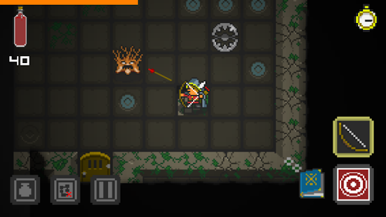 Quest of Dungeons Screenshot 36