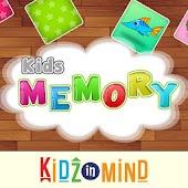 Memory - KidzInMind