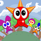 Jibs Jump Fruit Frenzy Free icon