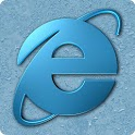 internet explorer 11 theme icon