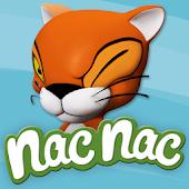 NacNac
