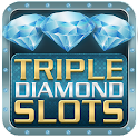 Triple Slot Machine Diamant icon