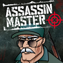 AssassinMaster Paintball logo