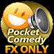 Pocket Comedy FX Sounds Tones