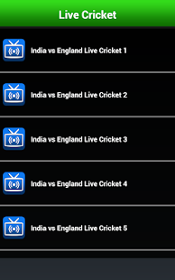 App Live Cricket APK for Windows Phone