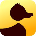 A Duck Has An Adventure logo